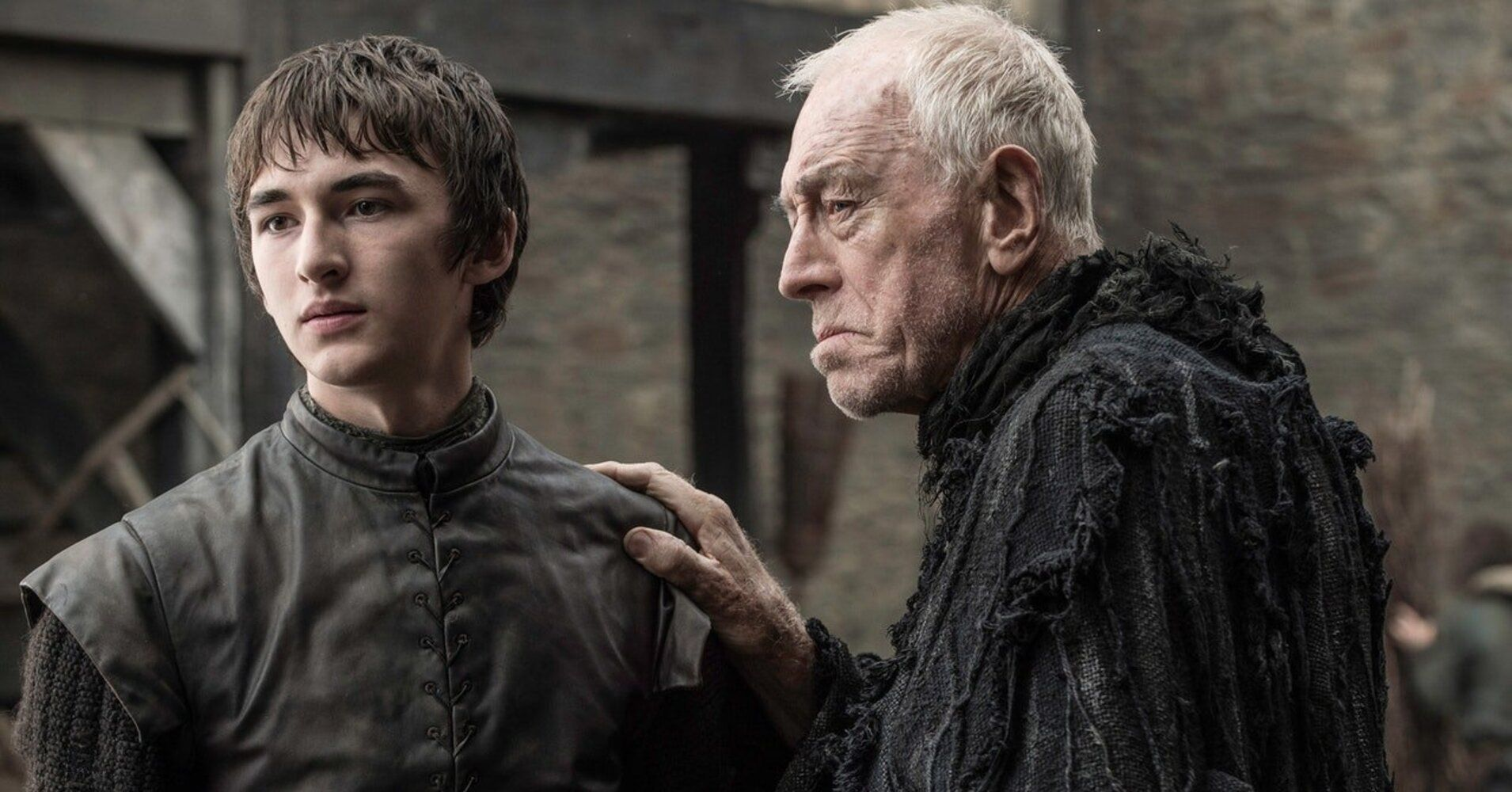 In Game of Thrones, Bran's Triumphant Ending Was Decided in Season 1