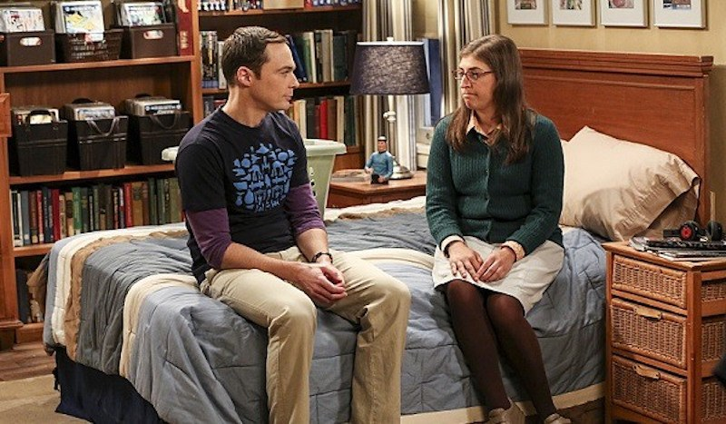Why did Jim Parsons decide to leave Big Bang Theory Season 12