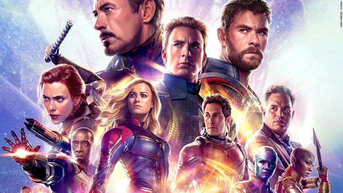Avengers: Endgame Gets One Emotional Anime Opening