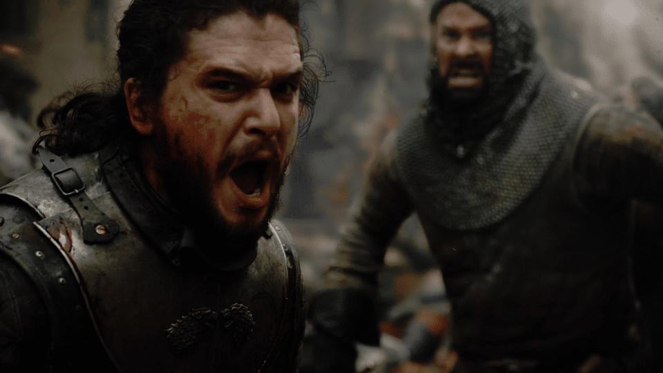Game Of Thrones S8E5 Gets The Lowest Ratings In Series History Till Date