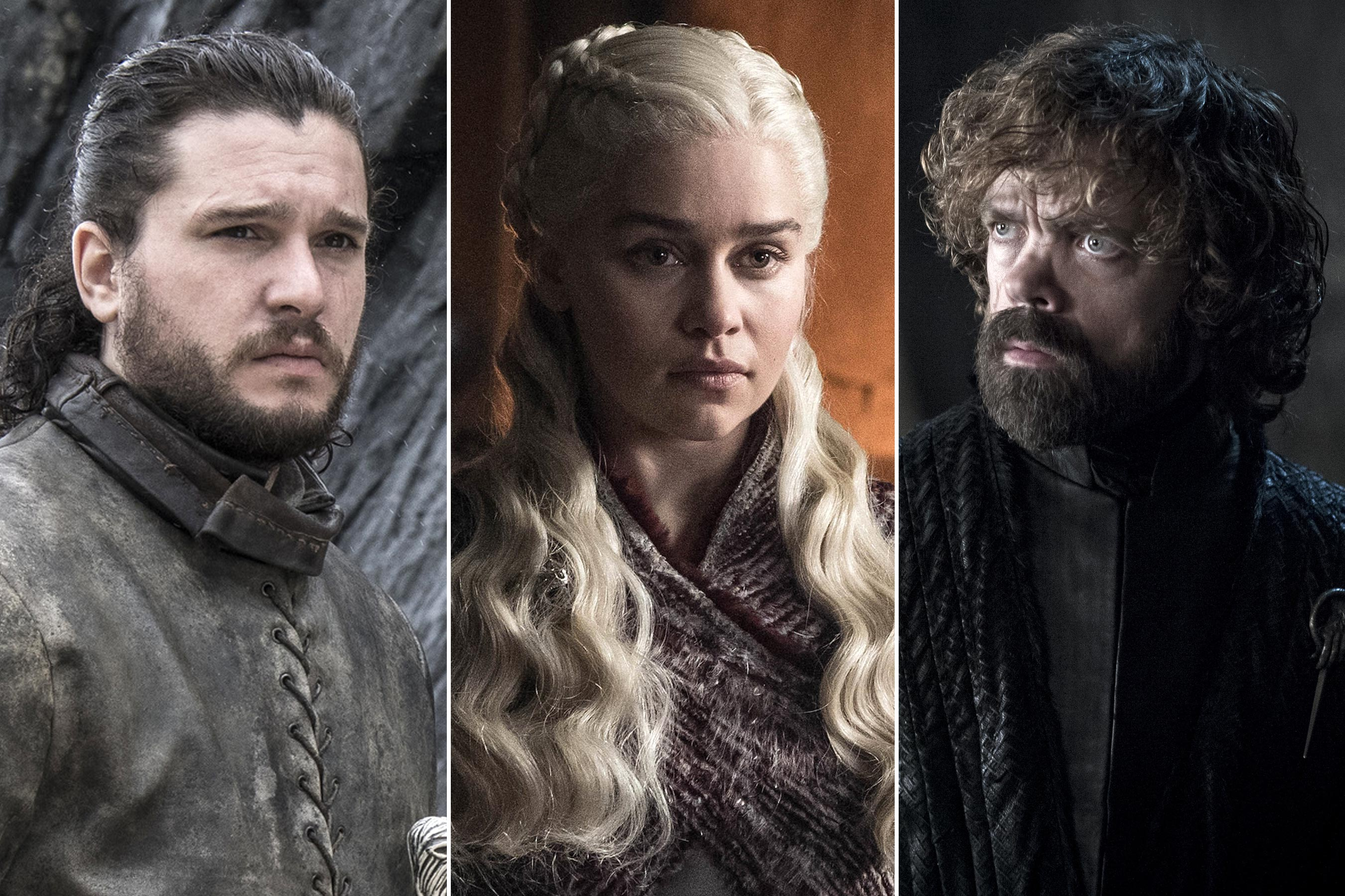 Game of Thrones Fans Expect Series Finale to Break the Internet