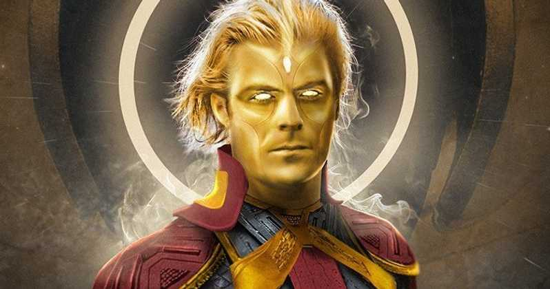 How would Zac Efron look like in Guardians of The Galaxy Vol 3?