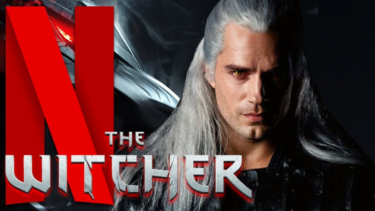 "Henry Cavill Shares First Behind-The-Scenes Photo From ""The Witcher""- Geralt Of Rivia"