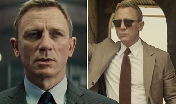 Daniel Craig will return to the shooting of Bond 25 soon.