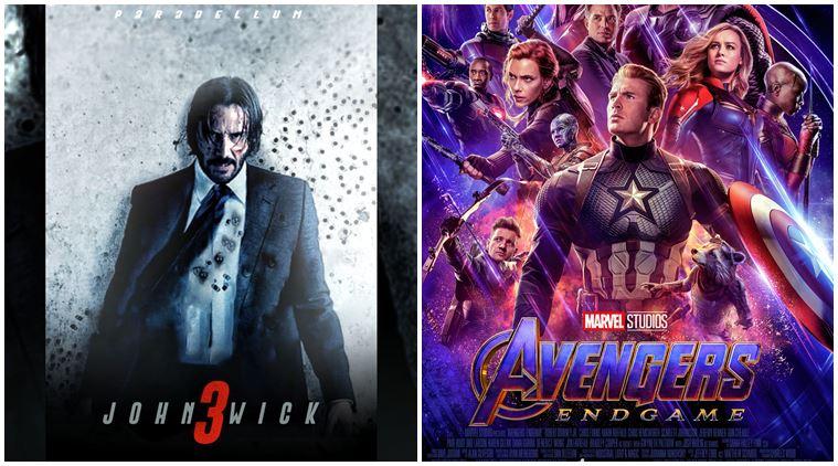 John Wick Chapter 3 Finally Dethrones Endgame at the Box Office