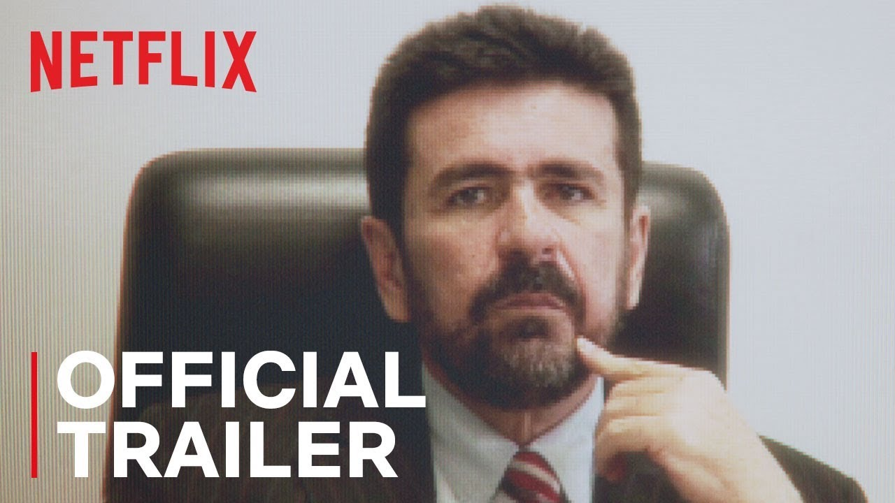 Latest Netflix Documentary about a true serial killer is scarier than fiction.