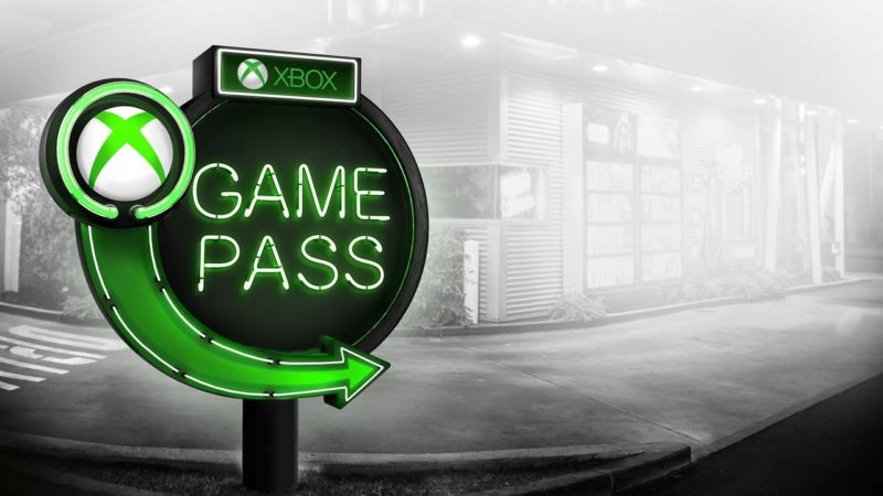 Microsoft actually made the Xbox Game Pass official for PC.