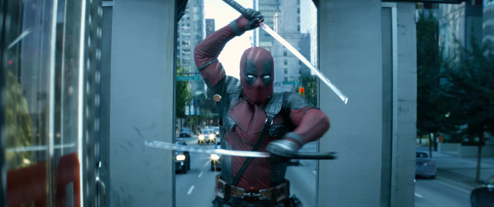 Marvel Studios Not Sure If They Want To Make Deadpool 3