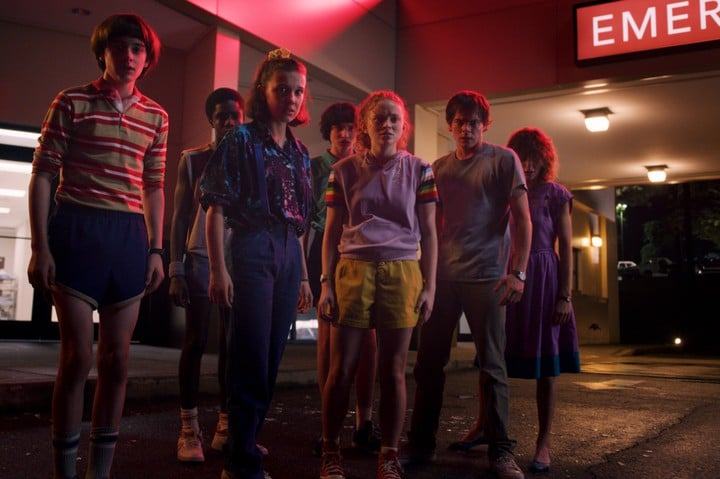 'Stranger Things 3' Has Released A New Clip Where Everyone Is Enjoying Summer, But Darkness Is Looming Ahead