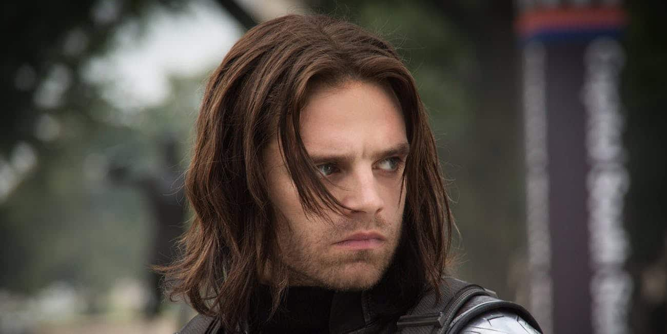 Sebastian Stan is Game for a Winter Soldier Prequel