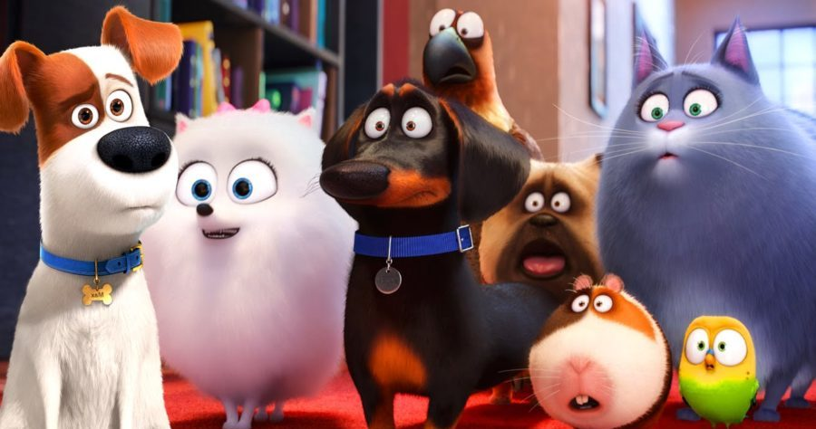 Secret Life of Pets 2 Early Screening Announced With New Trailer
