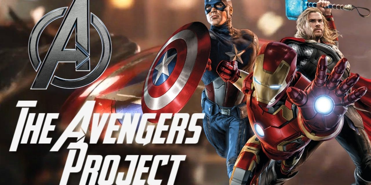 Square Enix Is Bringing 'Marvel's Avengers' Game To Fans