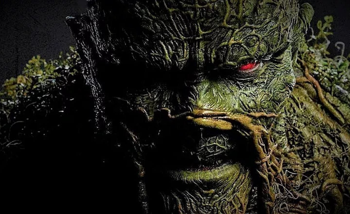 Swamp Thing New Trailer and Poster Released By DC