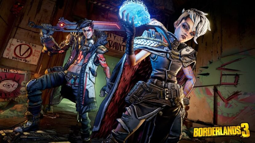 Borderlands 2 DLC Setting Up Borderlands 3 Reportedly Releasing Soon