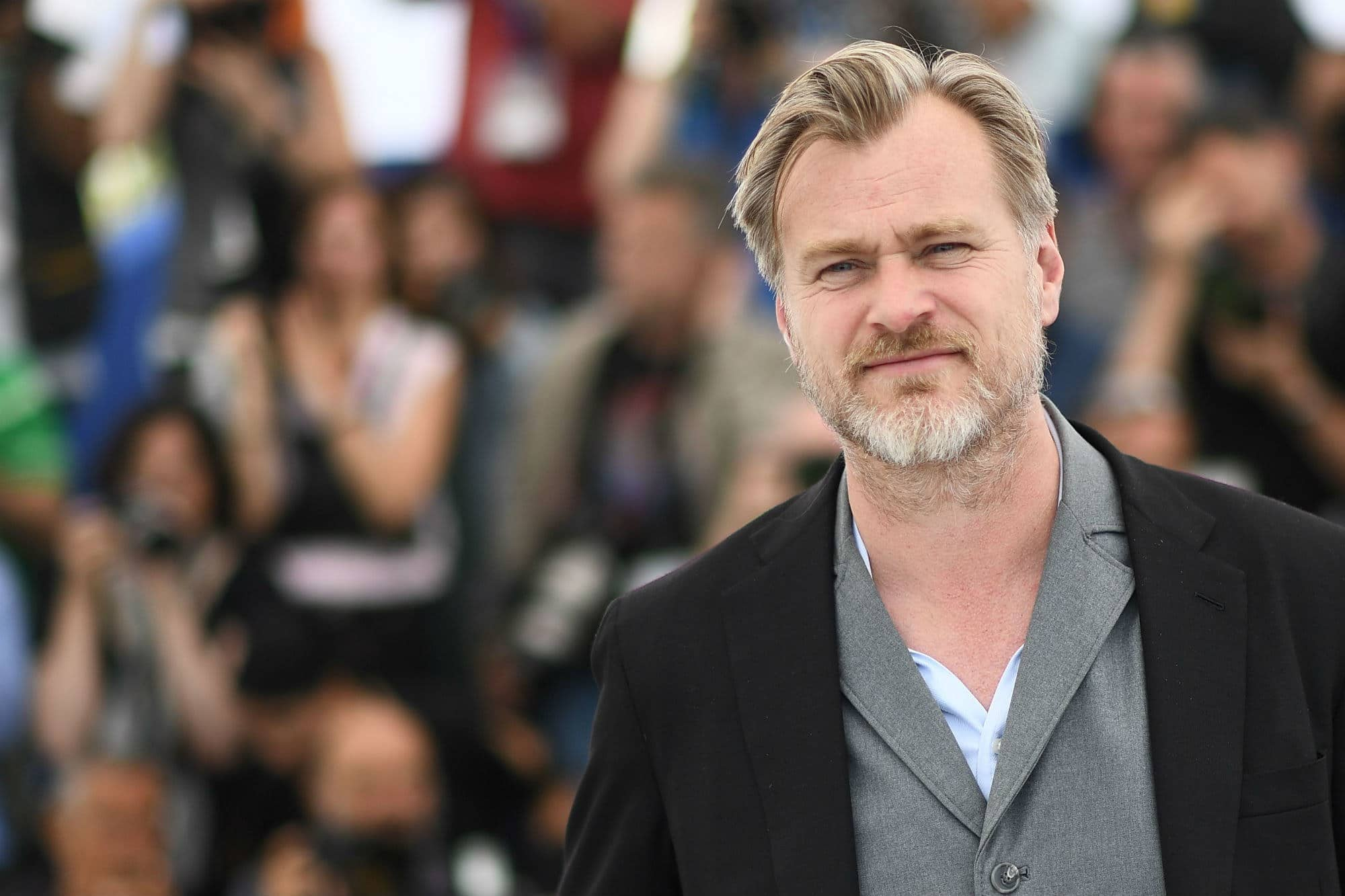 Latest addition to Christopher Nolan's 'Tenet': Aaron Taylor-Johnson, Michael Caine