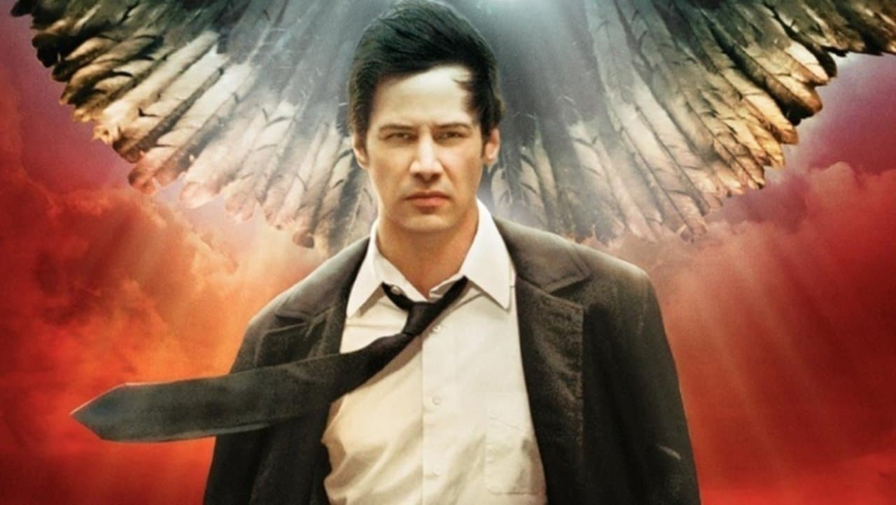 Will Keanu Reeves play Constantine again?