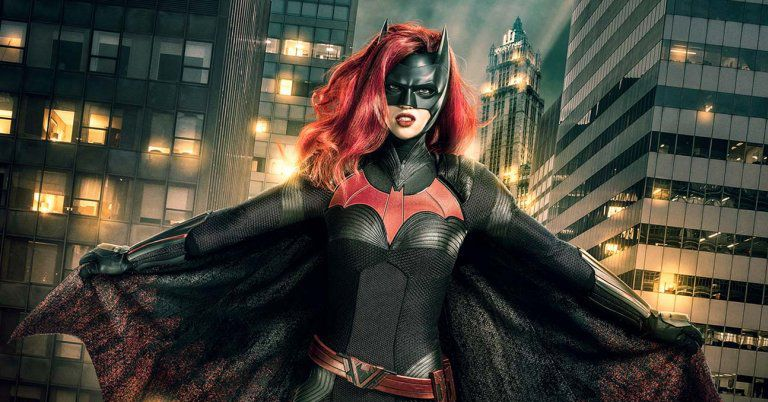 Batwoman Trailer receives Massive Comment Bombing on YouTube