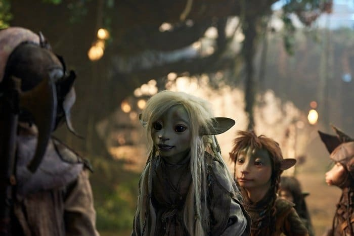 'The Dark Crystal' Prequel Is Set For Release By Netflix