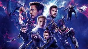 Avengers: Endgame earns 2 billion dollars in box office.