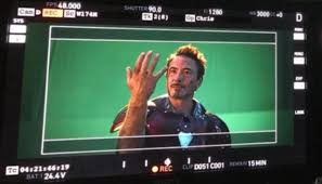 Robert-Downey-Jr-BTS-Iron-Man-avengers-endgame