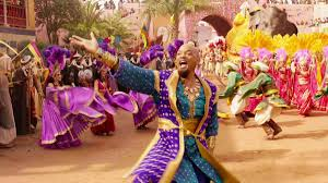 See Will Smith singing 'Prince Ali in this New Disney Aladdin's Clip