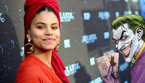 Deadpool Movie is different from The Joker Movie: Zazie Beetz explains this