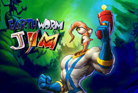Latest Earthworm Jim Game Is Being Developed