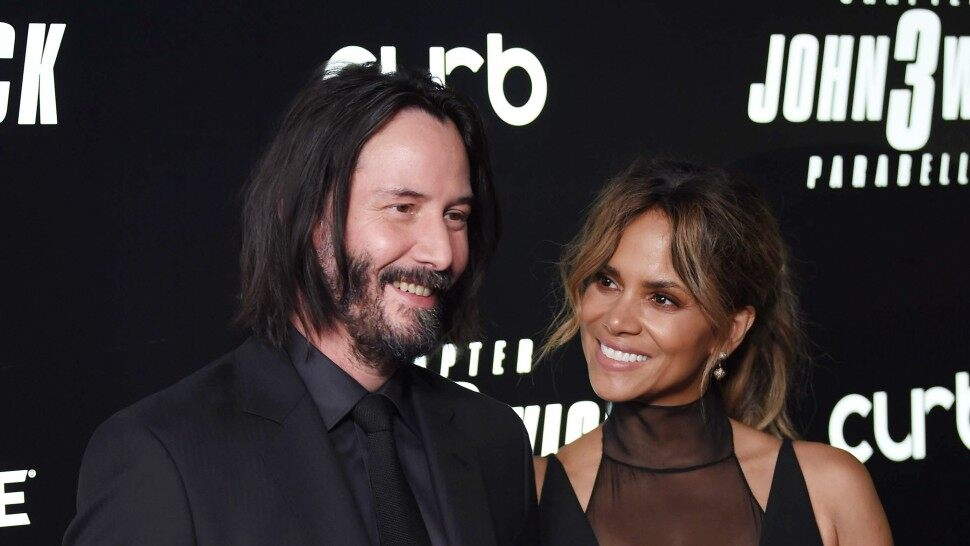 May 2021: John Wick Chapter 4 to be released.