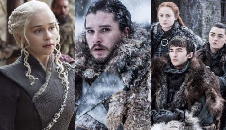 """Game Of Thrones"" Season Finale Plot Has Been Leaked. Or Has It?"