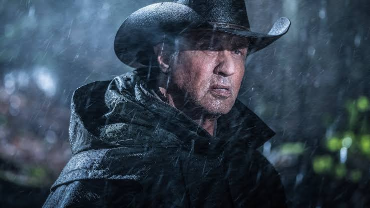 Rambo: Last Blood Trailer Officially Released
