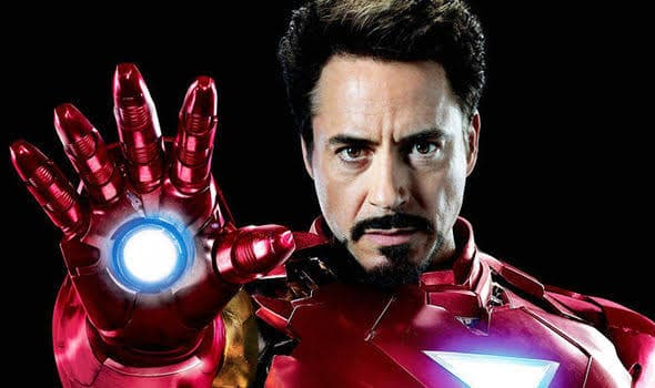 Robert Downey Jr opens up on his tenure as Iron Man Tony Stark