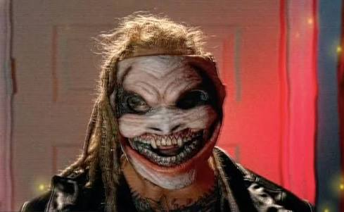 Bray Wyatt's New Look Draws Comparisons to The Joker