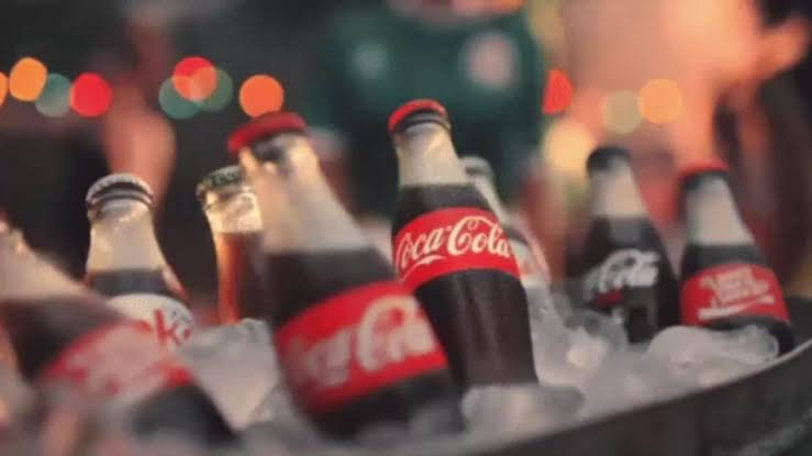Coca-Cola And Stranger Things 3 Team Up To Bring A Classic Coke Back