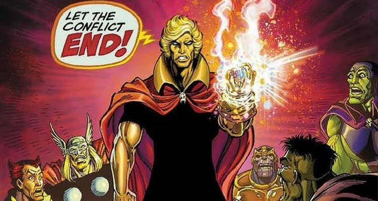 Does Adam Warlock Make His Debut In Avengers: Endgame?