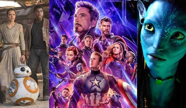 Avengers: Endgame Continues To Shatter Box Office Records And Earns $500 Million Domestic In Record Time