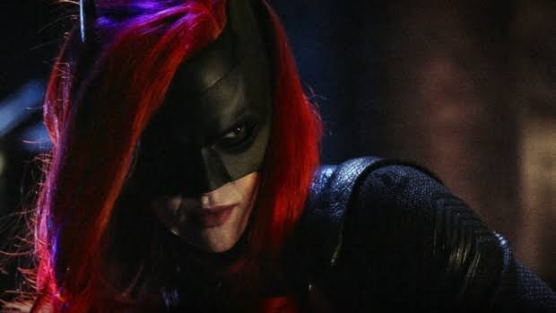The Batwoman Pilot Ordered to Series at The CW