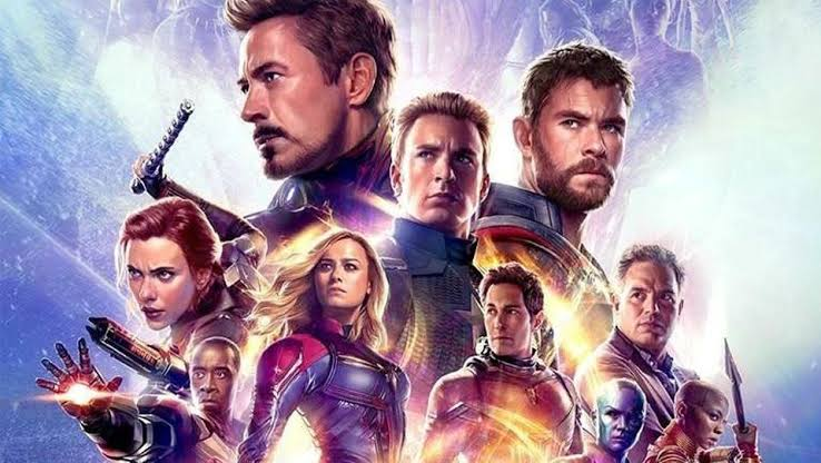 Avengers: Endgame Shatters Box Office Records, Goes On To Become The Second Highest Grossing Movie In History