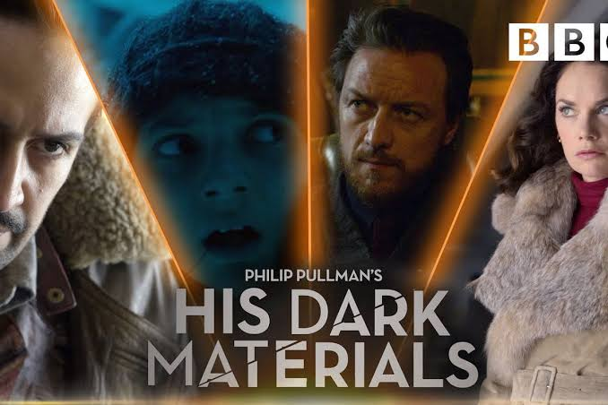 "HBO Releases ""His Dark Materials"" Series Trailer"