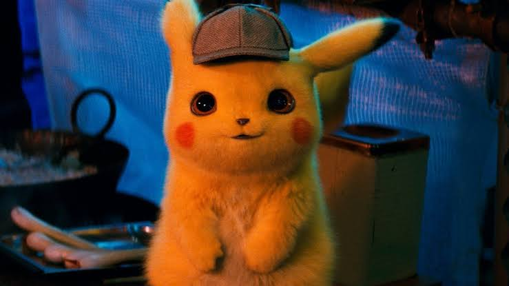 Detective Pikachu Sequel In Development At Legendary; Could A Pokemon Cinematic Universe Follow Soon?
