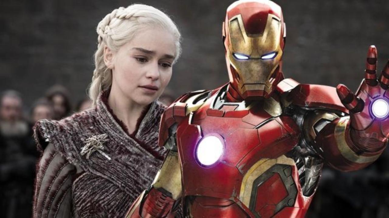 Iron Man 3 Scribe Reveals Emilia Clarke Originally Had A