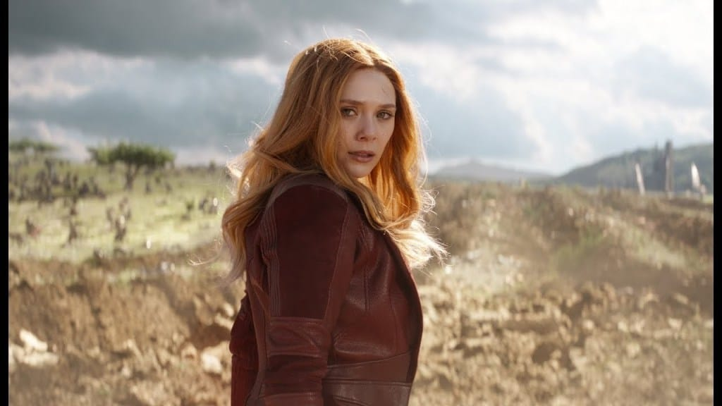 Will Scarlet Witch Create Mutants in the MCU?