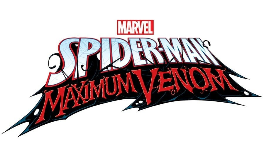 Marvel Announces Spiderman: Maximum Venom Disney XD