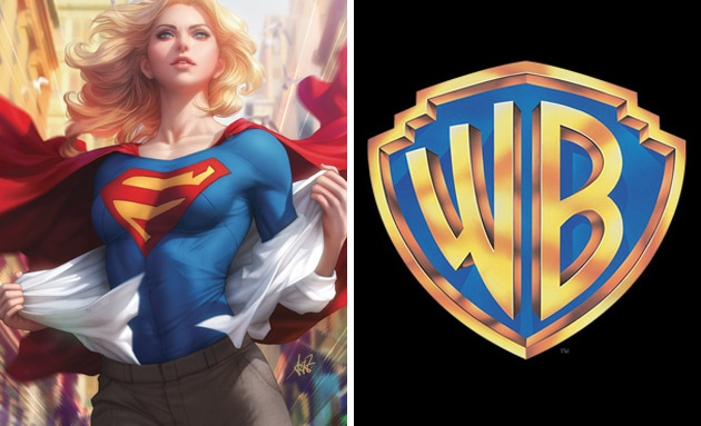 'Supergirl' Film Rumored To Start Production Early 2020 by Warner BRos DC