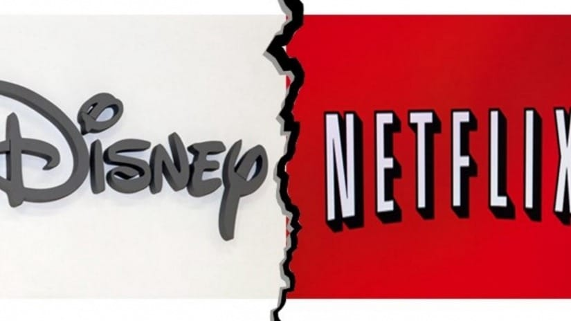 Walt Disney May Have Won The Streaming Battle For Now, But Here's How Netflix Can Get Back The Disney Content Soon