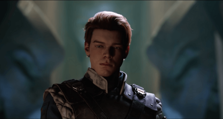 Star Wars Jedi: Fallen Order Trailer Reveals by disclosing the most important character cal kestis- saw- gerrera