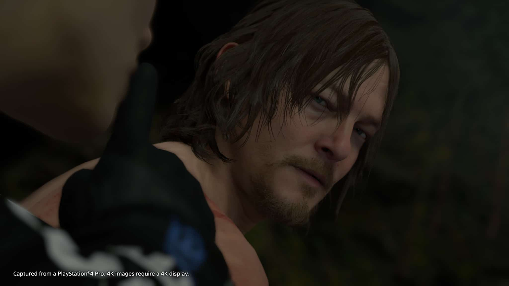 "Hideo Kojima made a statement that Death Stranding Is Part of a ""Totally Brand New Genre"""