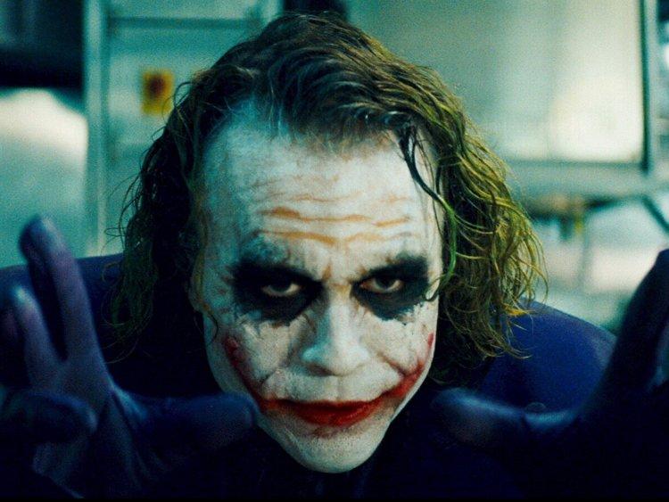 R rating for DC's new movie Joker.
