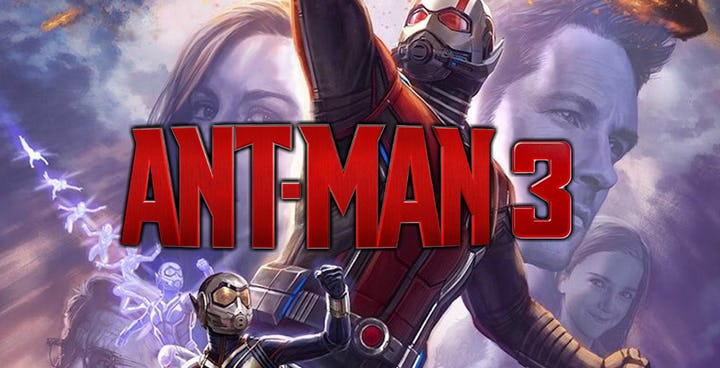 "Paul Rudd Isn't Sure If The ""Ant-Man"" Trilogy Will Be Complete, Asks Fans To Campaign For It"