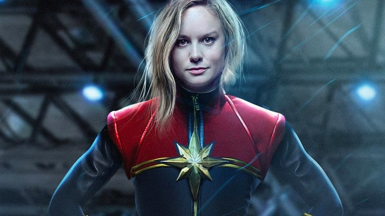 Brie Larson set to appear as Captain Marvel in five more movies | Latest Rumour