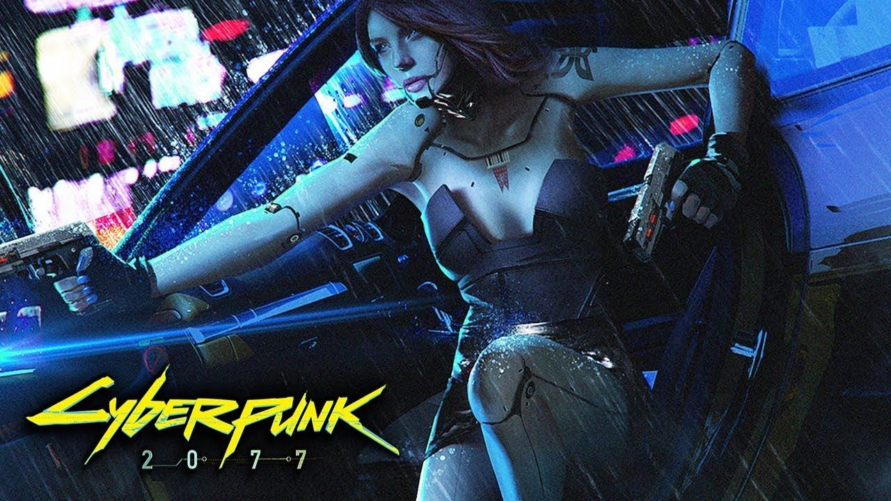 "Cyberpunk 2077 Confirms Keanu Reeves Is A ""Key Character"" and Not A Cameo"